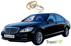 Свадебный Mercedes S500 LONG 4 MATIC