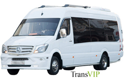 Mersedes-benz Sprinter NEW